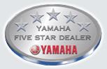 five star yamaha