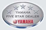 five star yamaha