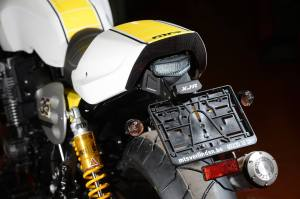 XJR voor Motorrijder