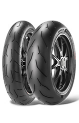 Supersportband Pirelli Diablo Rosso Corsa. Klik voor info.