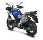 Yamaha XTZ1200 Akrapovic