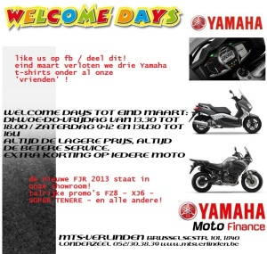 WELCOME DAYS WIT website 2