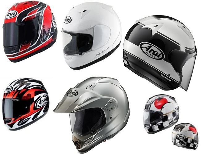 arai rx7gp mamola quantum diamond white tour x3 szf banda black2