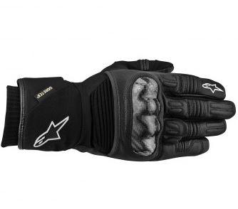 alpine stars glove polar gtx