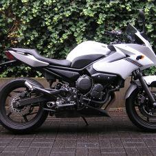 XJ6S directiemoto, 2012, 7000 km, 1 jaar garantie, perfecte staat!
