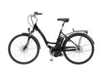 yamaha fietsen klein