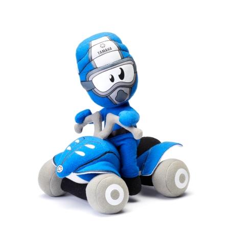 Yamaha ATV plus toy € 25