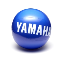 Yamaha beachball € 3.90