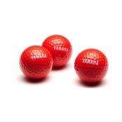 Yamaha setje golfballen € 12.50