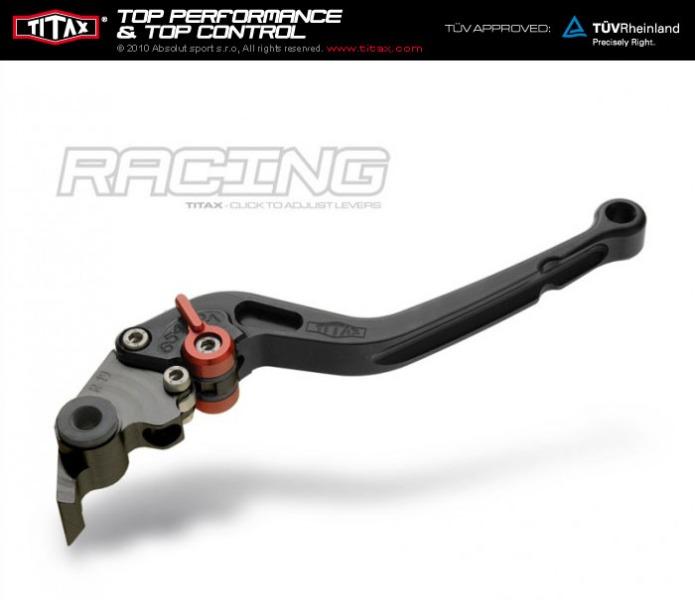 titax racing