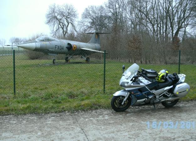 alex l maart 2015 beauvechain belgie