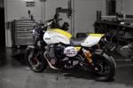 2015 Yamaha MR 35th Anniversary