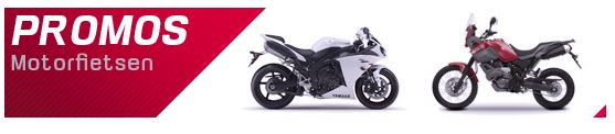 promo motorfietsen
