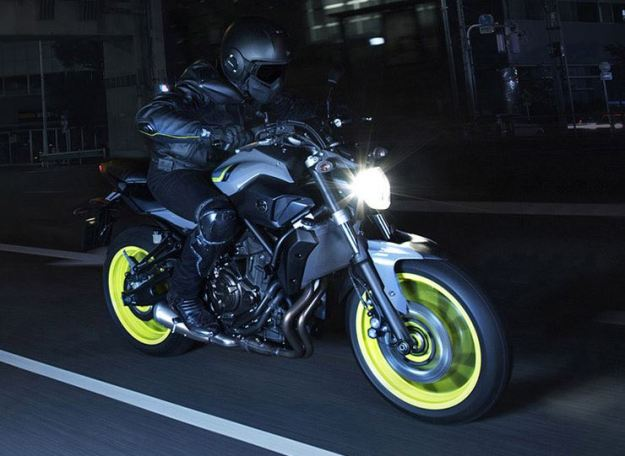 mt07 abs fluo