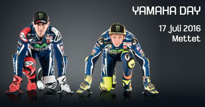 Yamaha Day NL